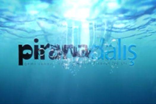 Su Altı Video ve Fotoğraf Hizmetleri